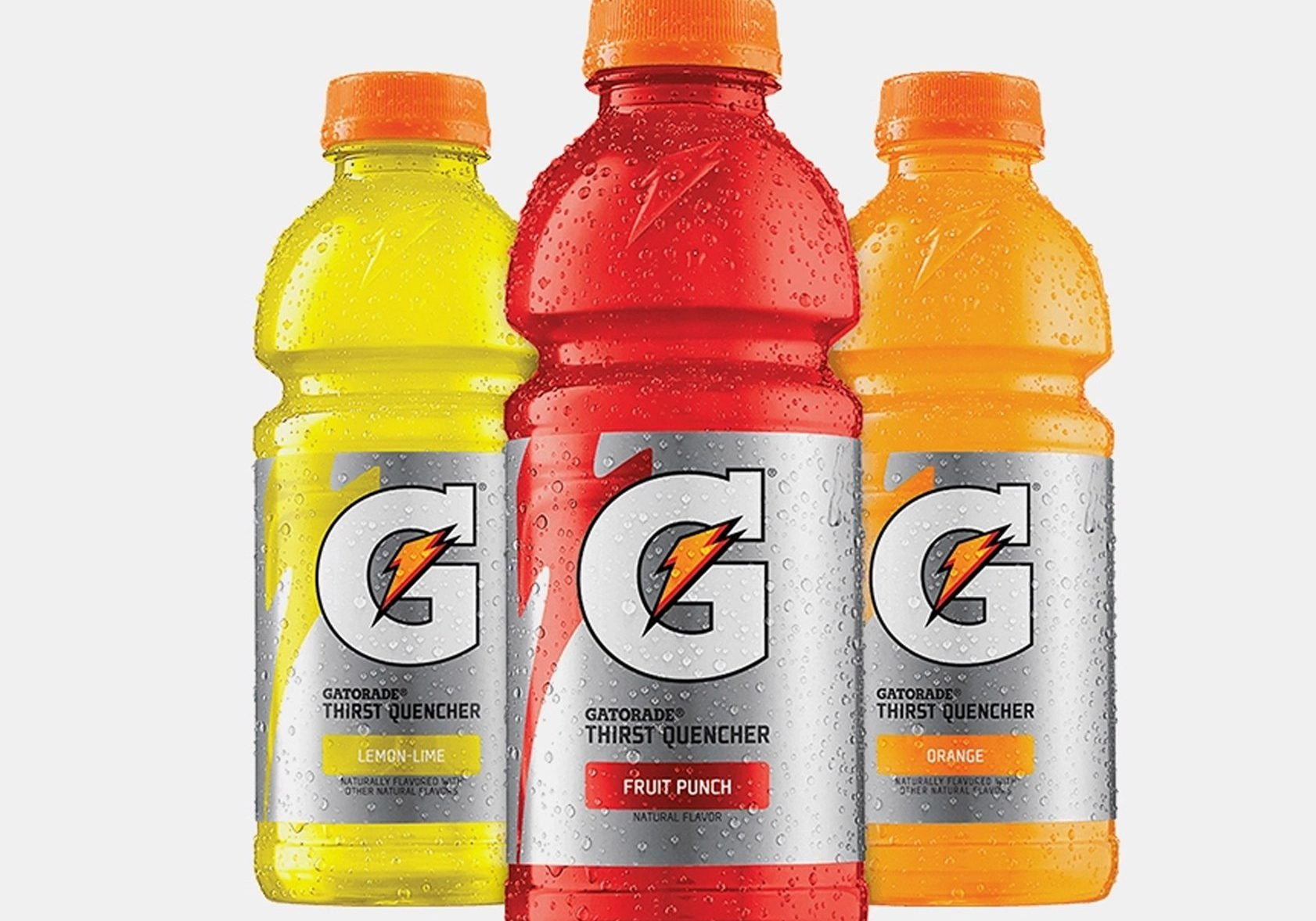 morongo travel center deals - gatorade