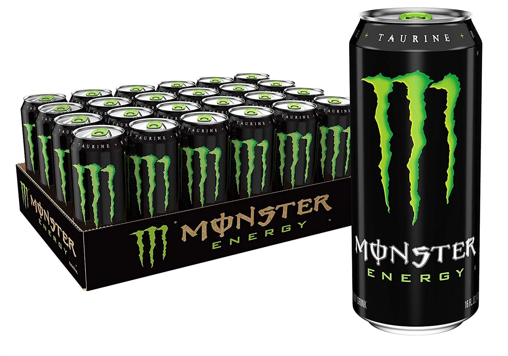 morongo travel center deals - monster energy drink 16oz